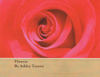 Flower By Ashley Tesoro